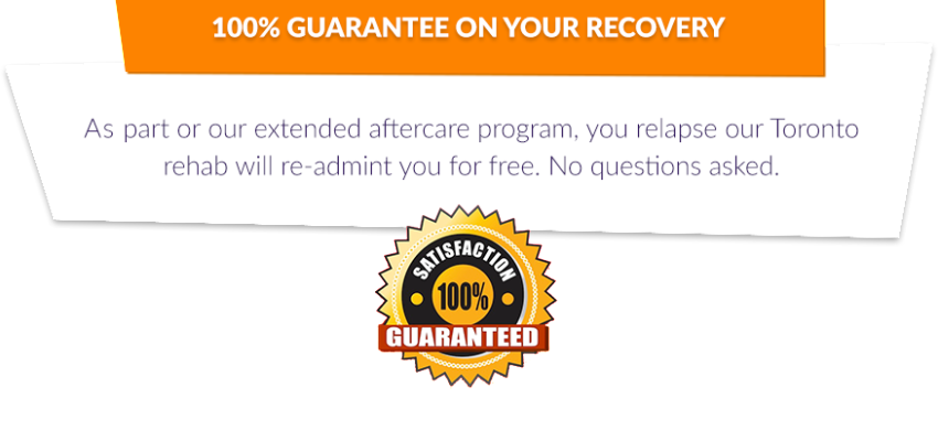 banner Drug Addiction Rehab Toronto