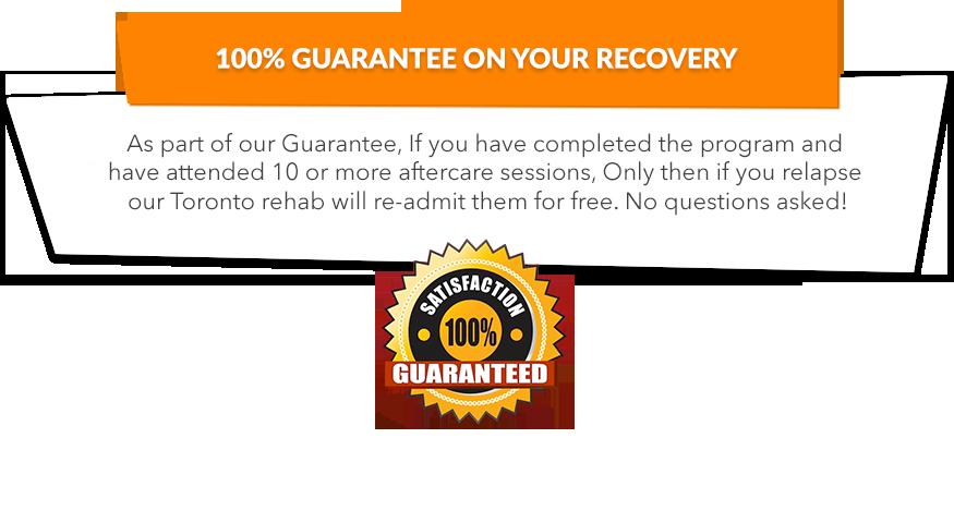 Drug Addiction Rehab Toronto