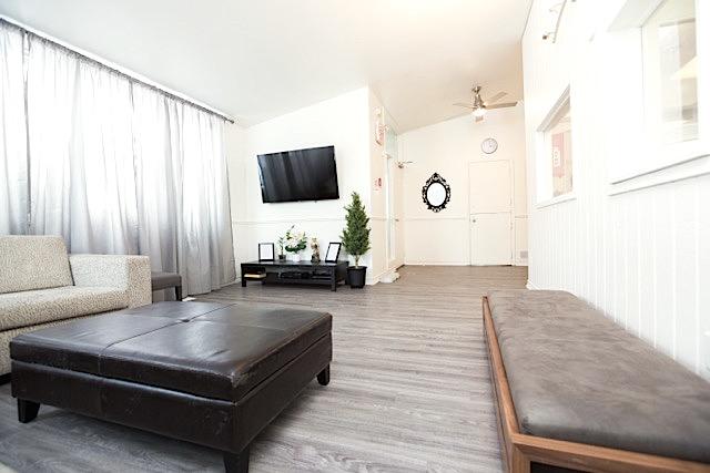 addiction rehab toronto - residential facility