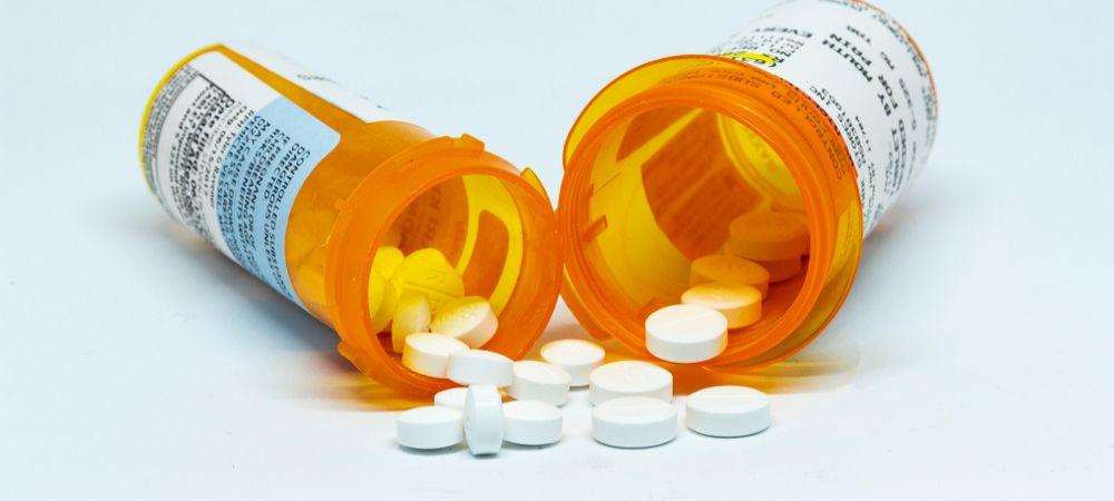 OxyContin vs. Oxycodone