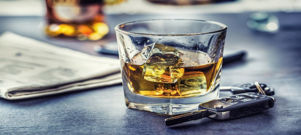 The Long-term Consequences of a DUI