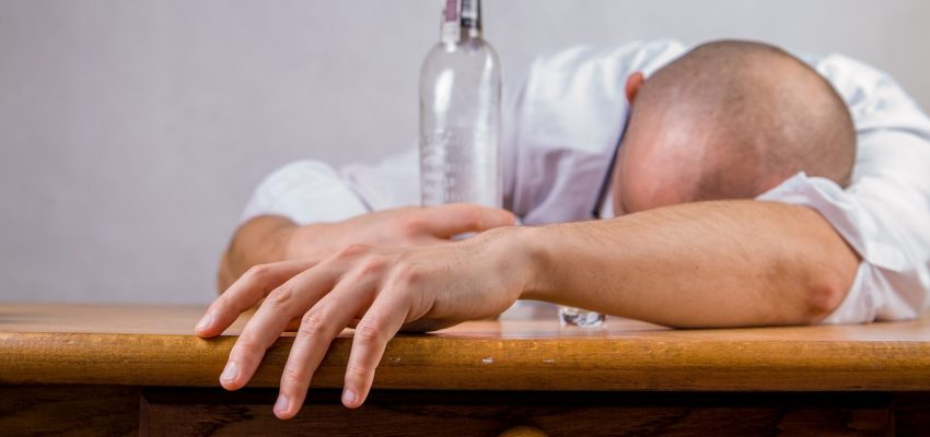 The World Needs to See these Risky and Life-Threatening Effects of Alcohol