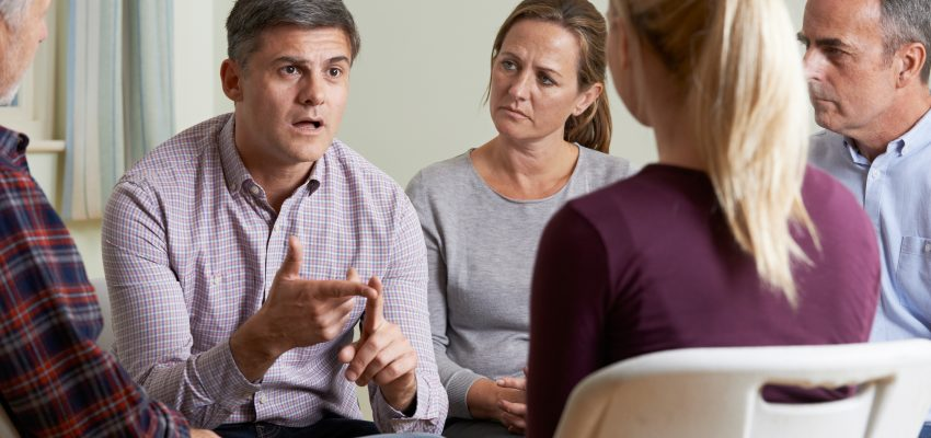 Cognitive-Behavioural Therapy for Groups