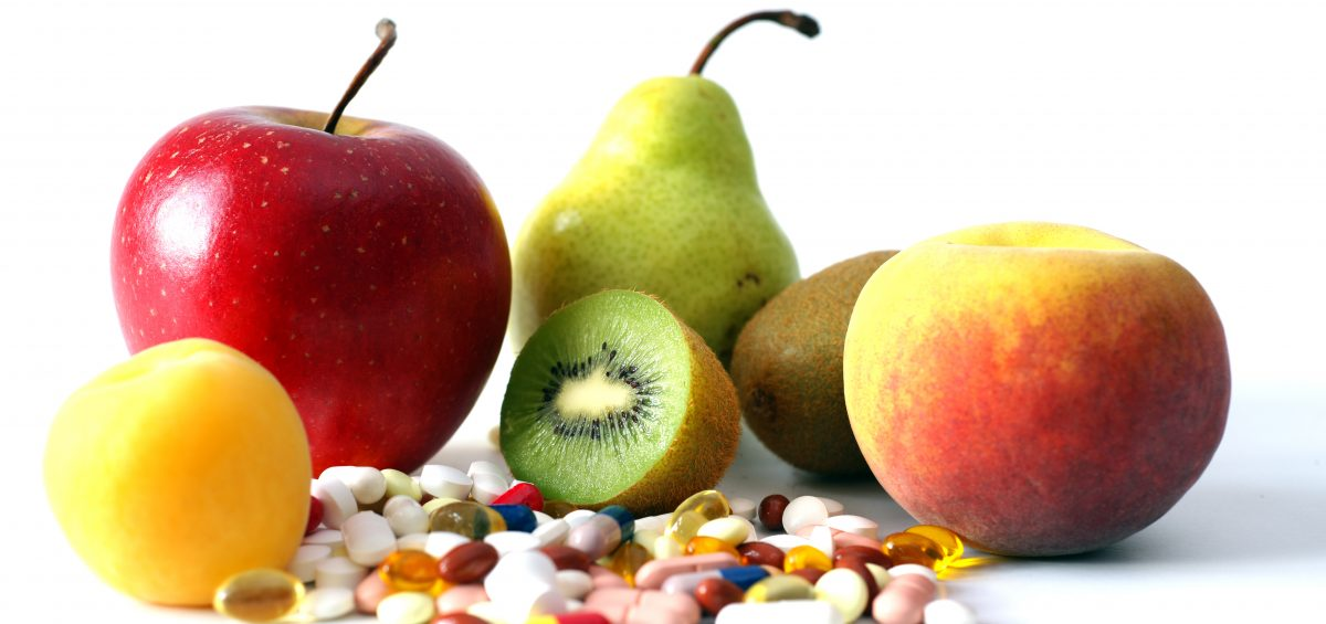 Effects of Detox to Nutrition