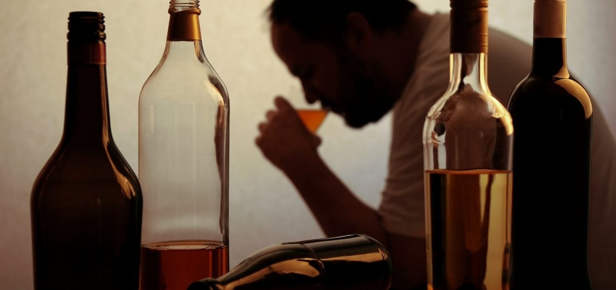 Is Depression Related to Alcohol Abuse
