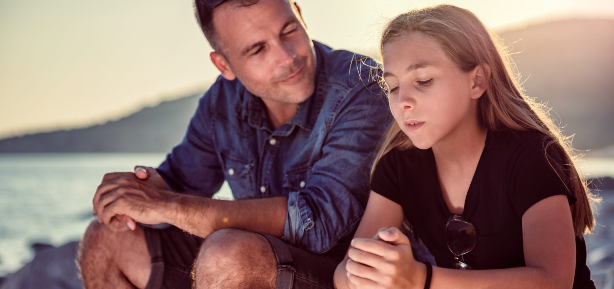 How to Talk to Your Children about Drug and Alcohol Abuse