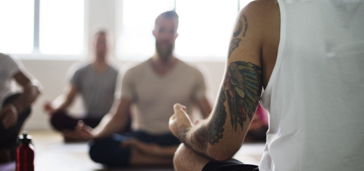Can Yoga Help in Addiction Recovery?