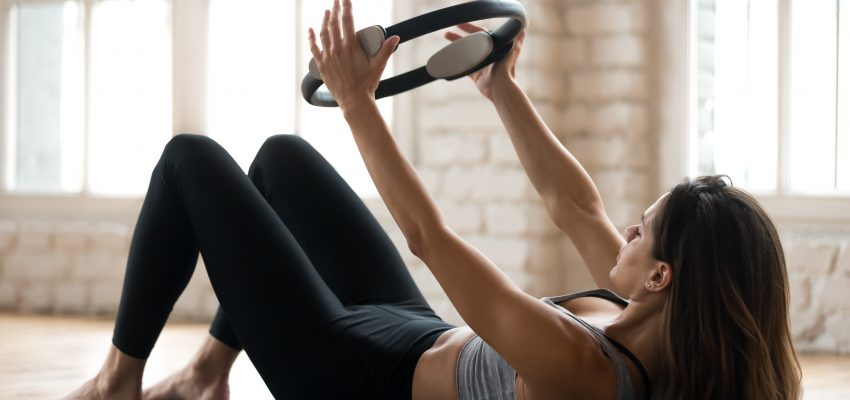 Pilates for addiction recovery