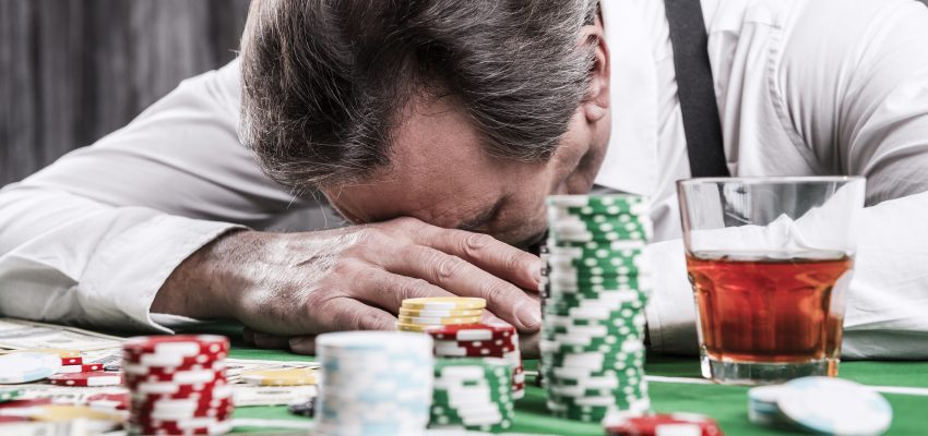 Understanding Gambling Addiction