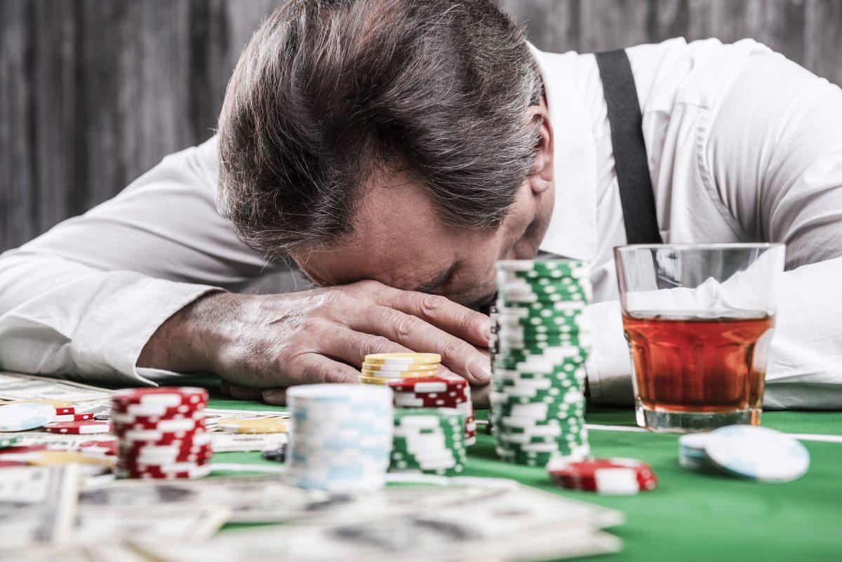 Dangers of gambling genting highlands casino wikipedia