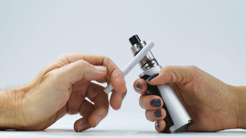 Alternative Activities to Smoking