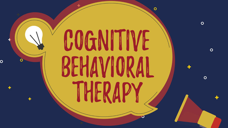 How Does Cognitive Behavioral Therapy Work