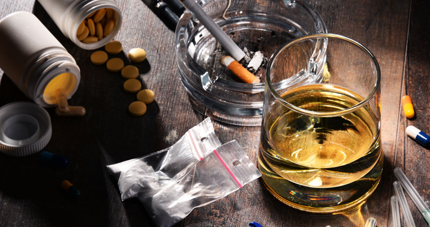 Therapy in Addiction Treatment