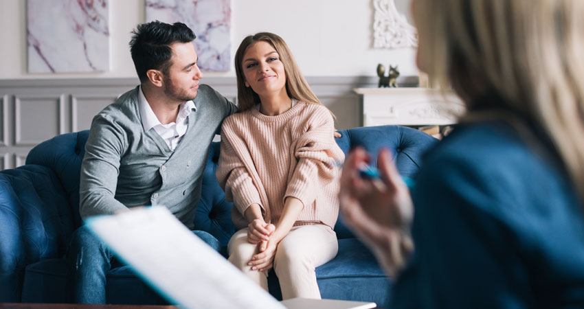 Therapy for Family and Couples