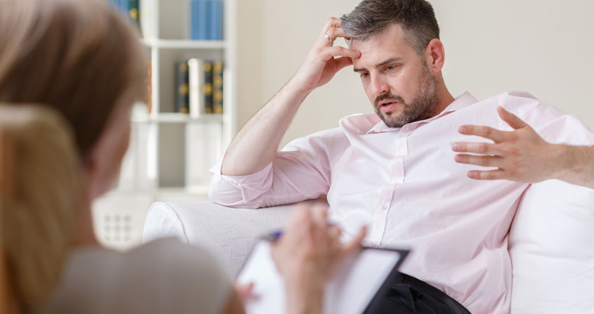 Psychotherapy for Addiction Treatment can Address