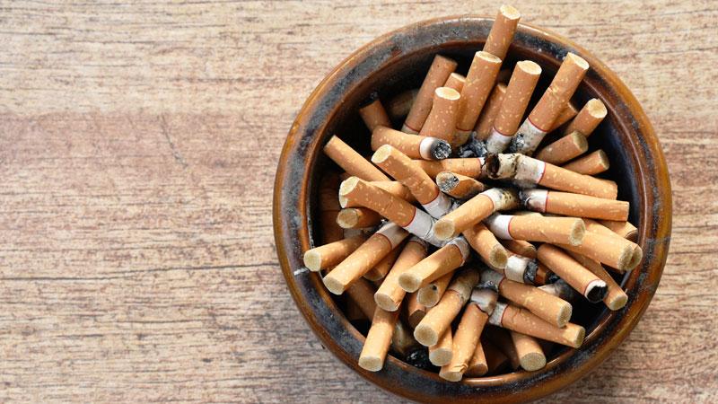 What Makes Cigarettes Addictive