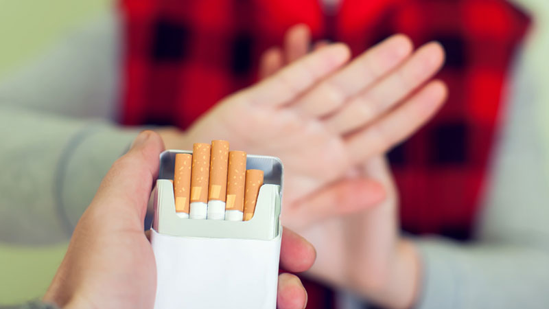 Ways to Help a Smoker Quit the Habit