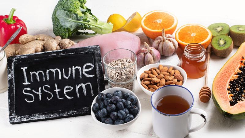 Better Immune System