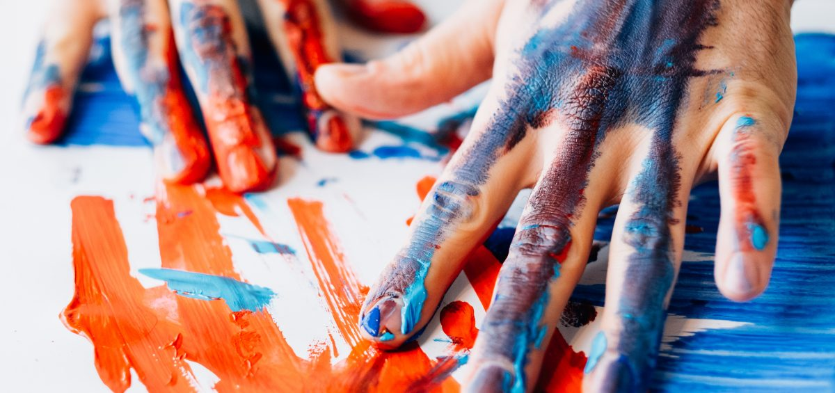 Art therapy for Recovering Addicts