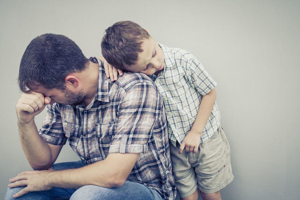 Avoid Enabling Behaviours Toward Your Child
