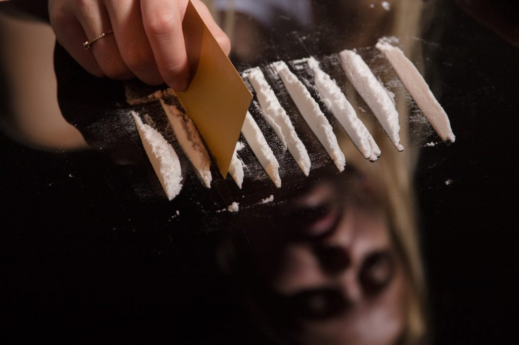 Cocaine Addiction: Effects on One's Quality of Life