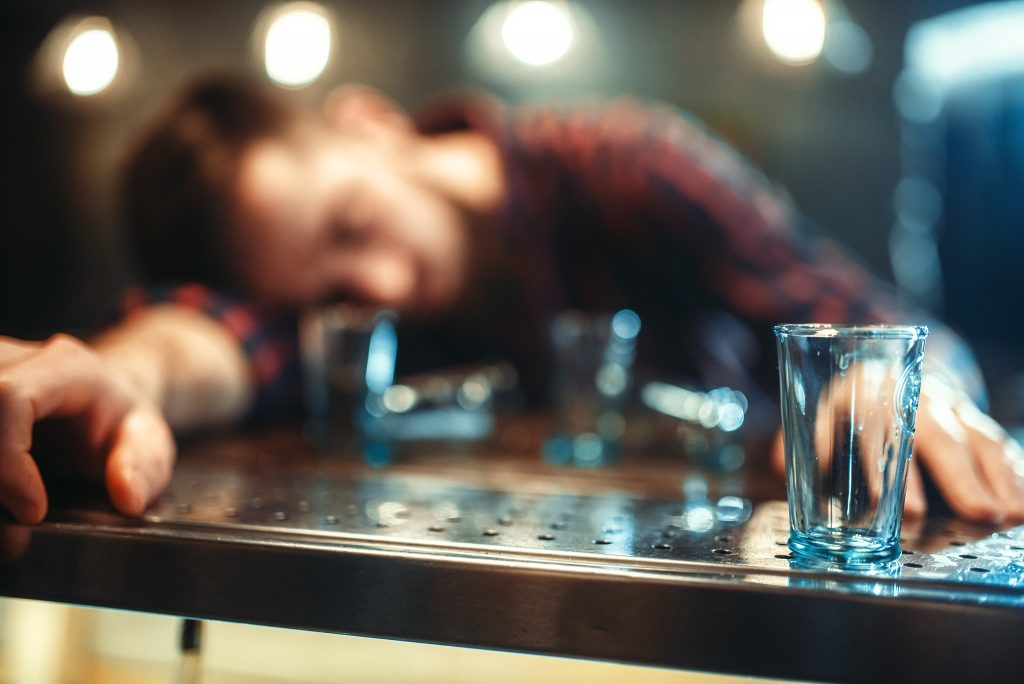 How Alcohol Affects You