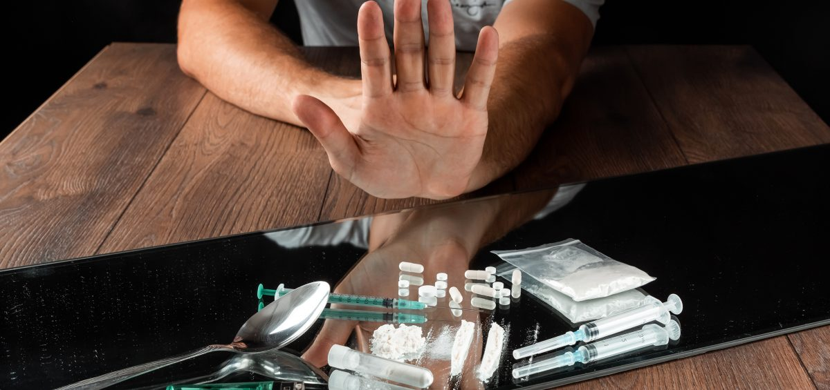 How Your Body Recovers During Drug Addiction Treatment