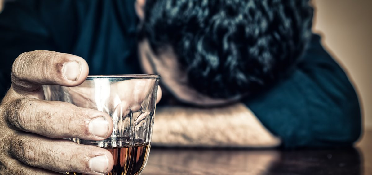 Effects of Alcohol Addiction to Mental Health