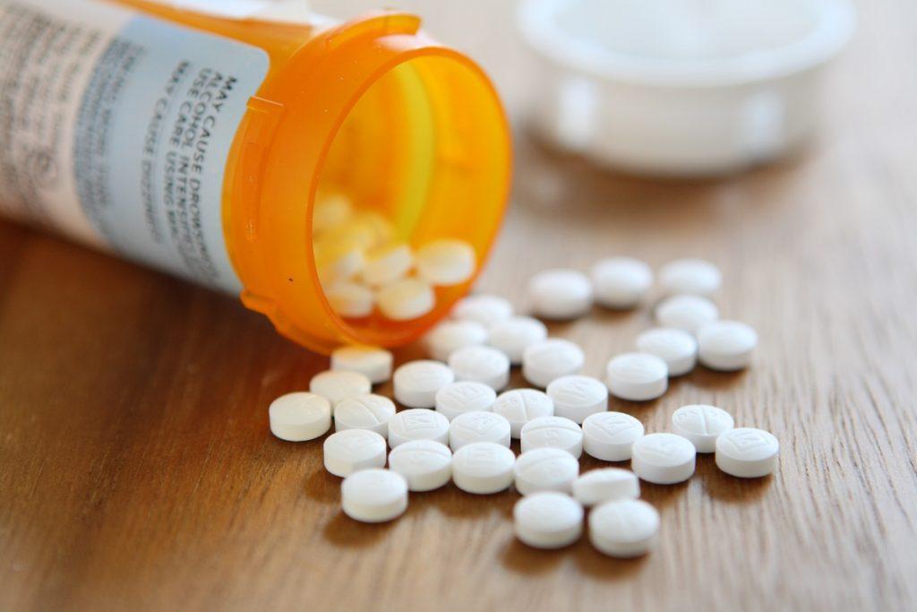 Addictive Qualities of Opioids