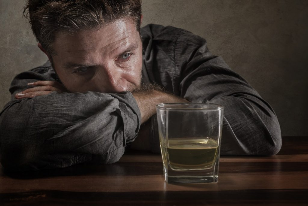 COVID-19 pandemic and alcohol addiction