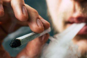 What do I do if I'm addicted to Marijuana?