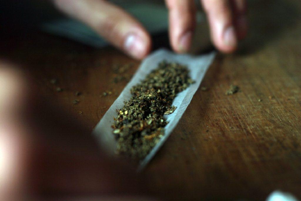 Signs of Addiction to Marijuana