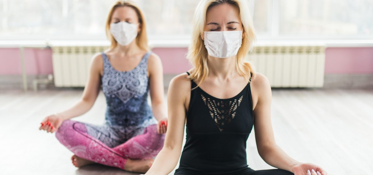 Exploring Yoga as Addiction Treatment During the Covid-19 Pandemic