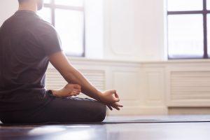 Yoga Poses for Addiction Treatment
