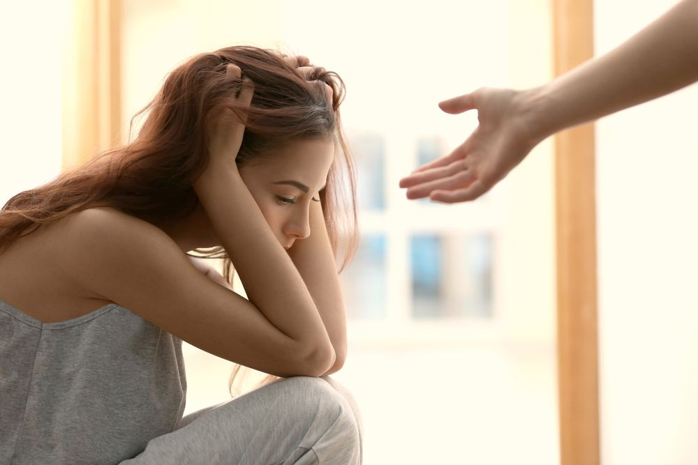 How Depression Can Cause Substance Abuse