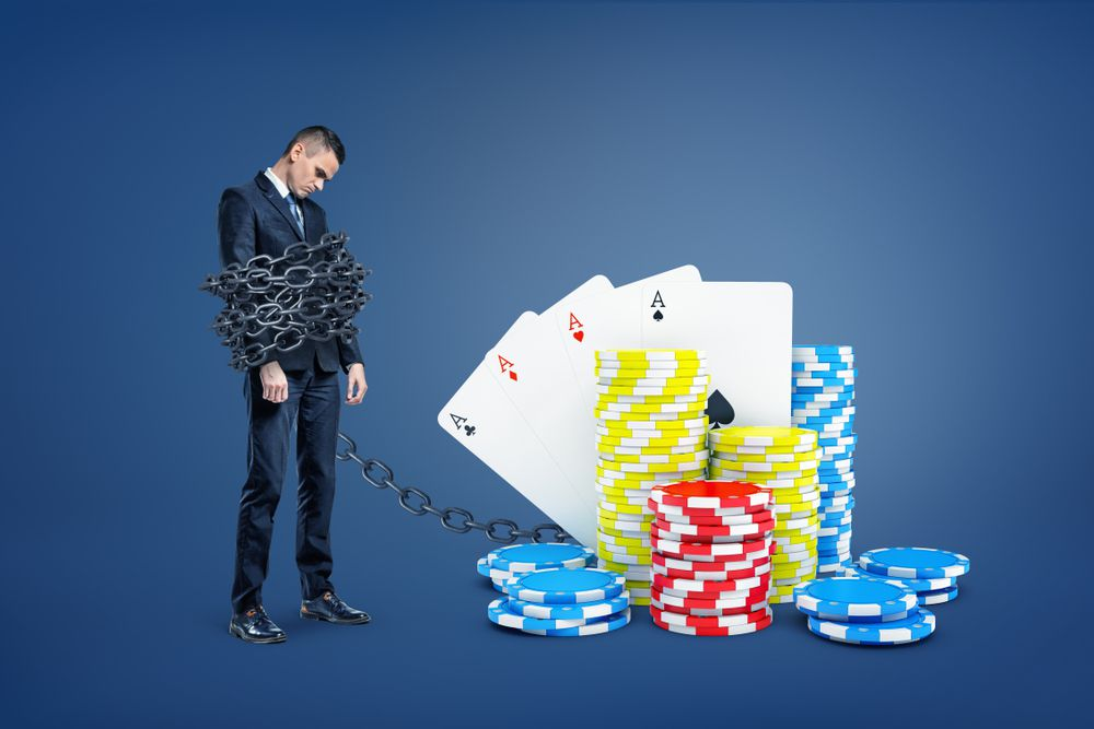 How to Prevent Gambling Addiction Relapse - Addiction Rehab Toronto