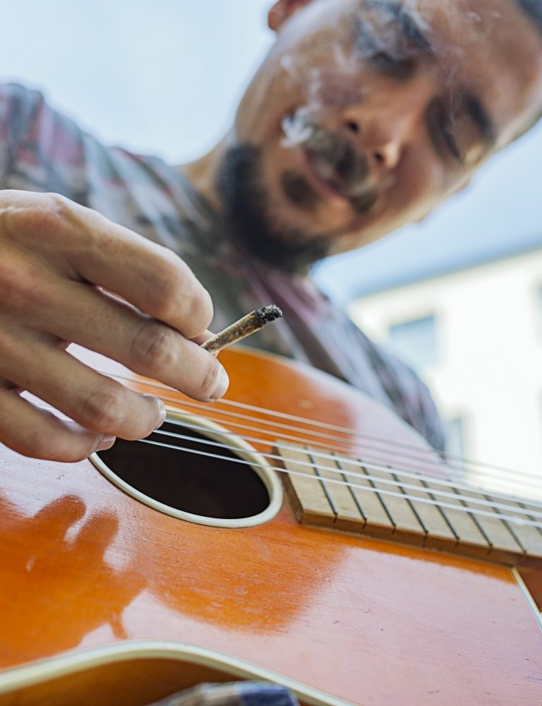 How Does Music Therapy Help with Addiction Treatment