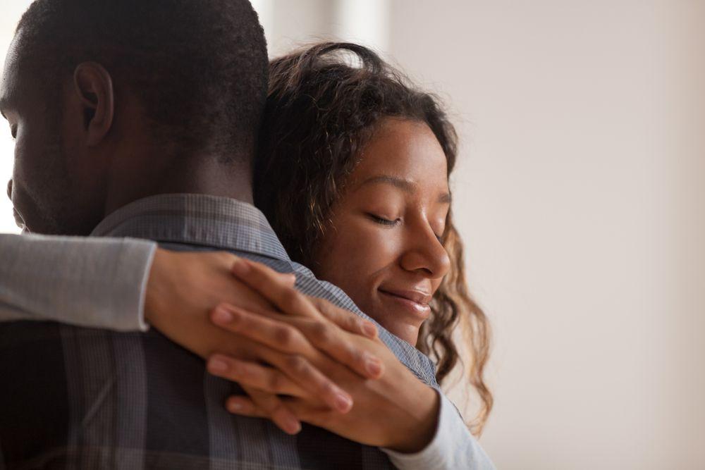restores broken relationships