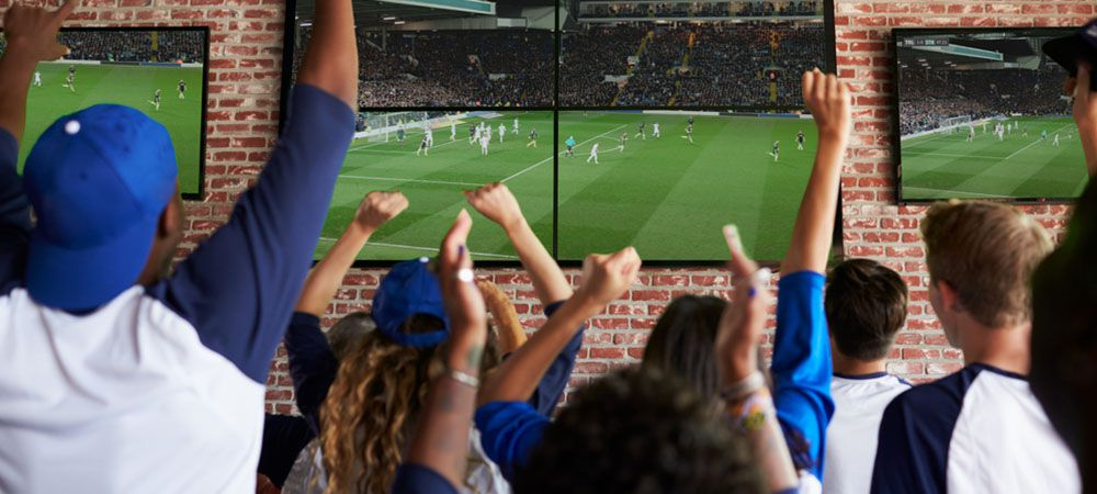 Watch a Sports Game Live
