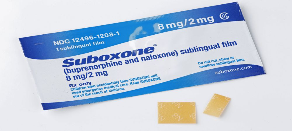 Suboxone Withdrawal