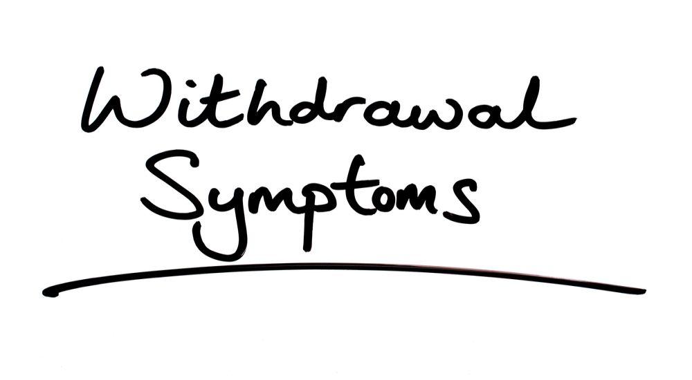 Symptoms Of Alcohol Withdrawal