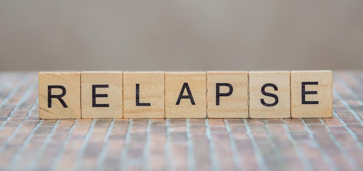 how does relapse prevention work